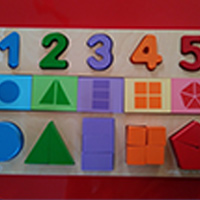 number blocks toy