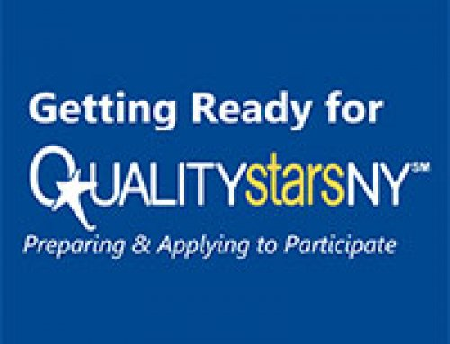 Applying & Preparing for QUALITYstarsNY