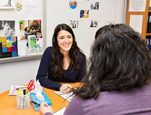Quality Improvement Specialists Resuming In-Person Visits with Participating Programs